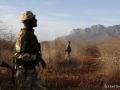 Rangerové jsou frajeři, kteří za záchranu ohrožených druhů neváhají položit svůj život..