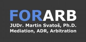 FORARB logo